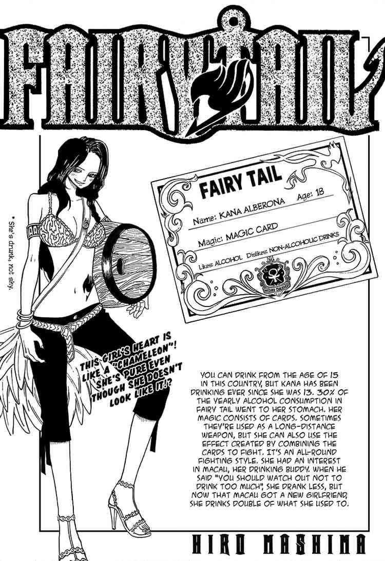 TruyenHay.Com - Ảnh 1 - Fairy Tail Chap 38