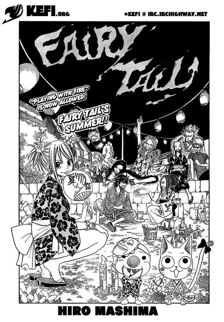 TruyenHay.Com - Ảnh 1 - Fairy Tail Chap 48