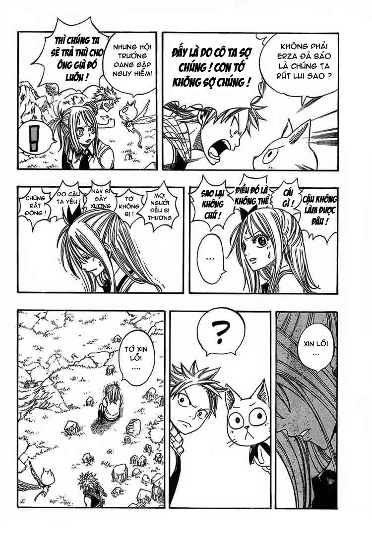 Fairy Tail chap 50 page 26 - IZTruyenTranh.com
