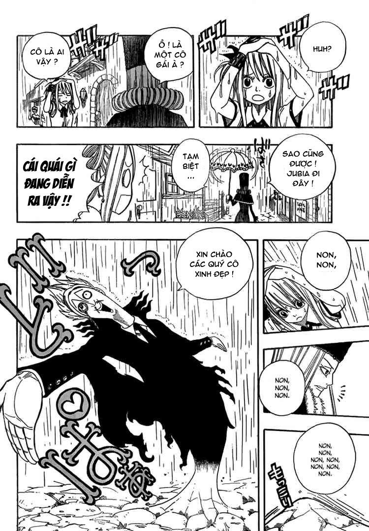 TruyenHay.Com - Ảnh 15 - Fairy Tail Chap 48