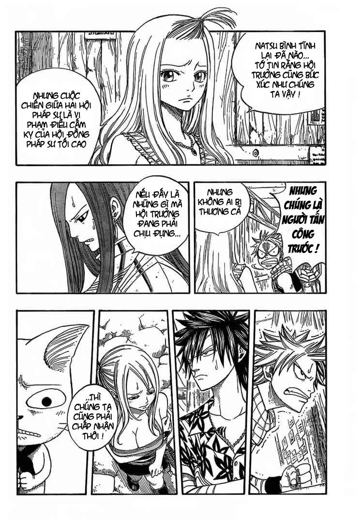 Fairy Tail chap 47 page 9 - IZTruyenTranh.com