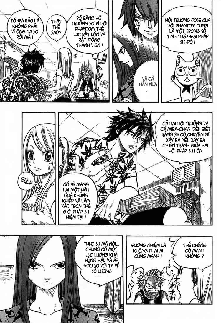 Fairy Tail chap 47 page 14 - IZTruyenTranh.com