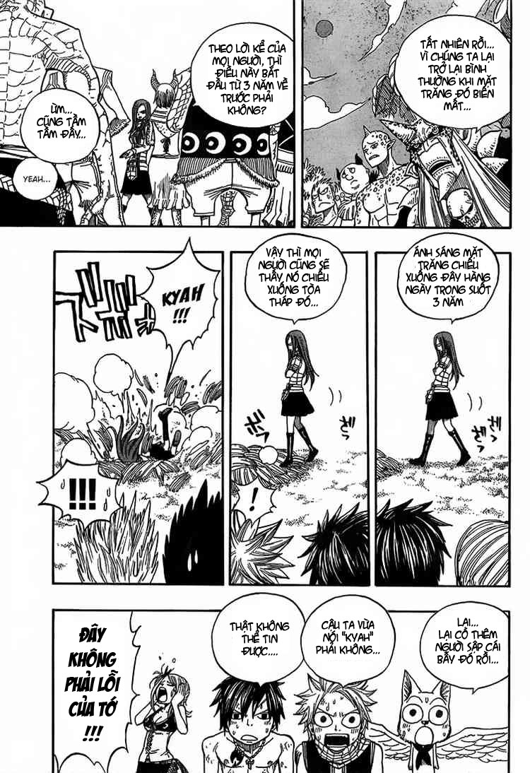 Fairy Tail chap 44 page 15 - IZTruyenTranh.com