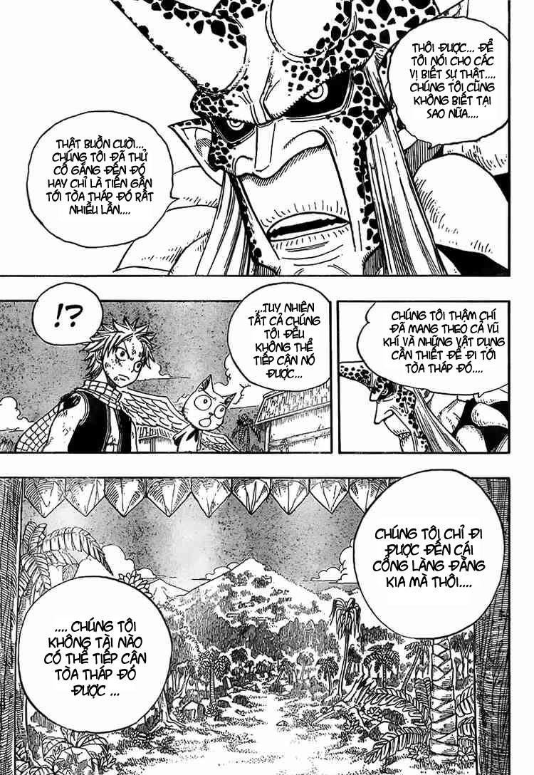 Fairy Tail chap 44 page 17 - IZTruyenTranh.com