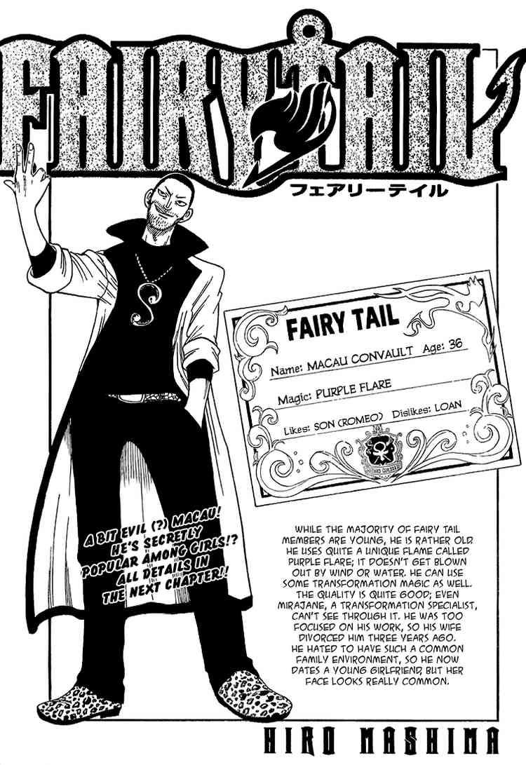 TruyenHay.Com - Ảnh 1 - Fairy Tail Chap 37
