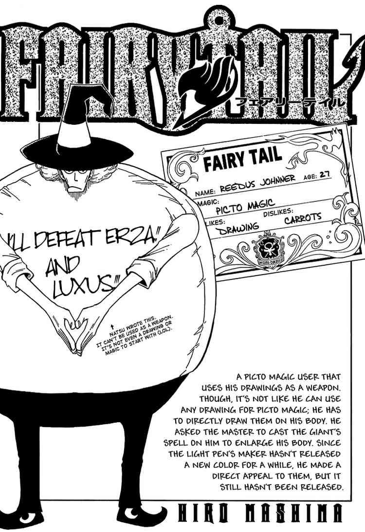 TruyenHay.Com - Ảnh 1 - Fairy Tail Chap 36