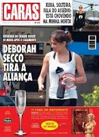 LEIA Revista CARAS-ONLINE