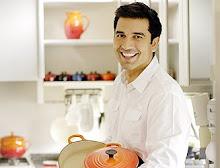 Culinária com Edu Guedes