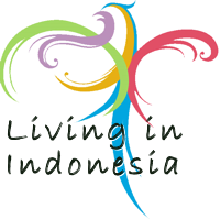 Living in Indonesia