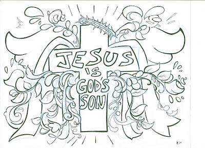 Esther Coloring Pages