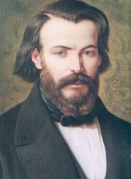 Frederico Ozanam - Sociedade de São Vicente de Paulo
