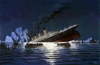 La Mas.·.: Su mensaje después de la muerte Titanic
