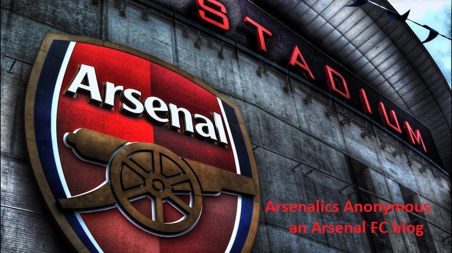 Arsenalics Anonymous