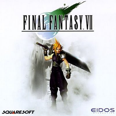 baixar Final Fantasy VII - PC download