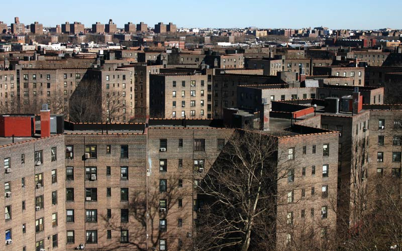 Policy Basics: Public Housing