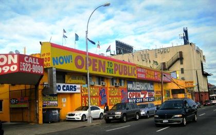 queens crap used car dealership may get license yanked. Black Bedroom Furniture Sets. Home Design Ideas