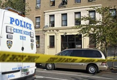... Scary parole stats for New York sex offenders (DN) *PA police will slash ...