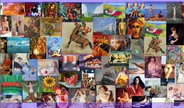 Arte Latino-Latin American Art