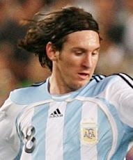 Messi no deja de sorprender