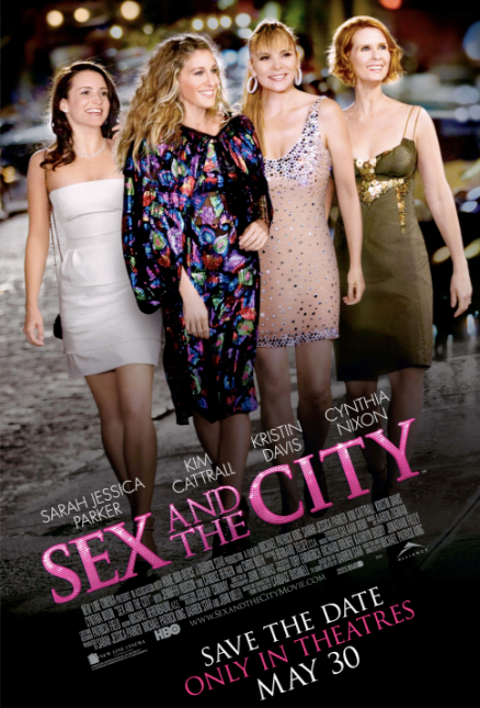 Download sex and the city torrent