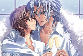 Takuto and Koh
