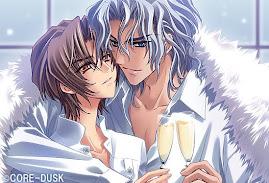 Takuto and Koh