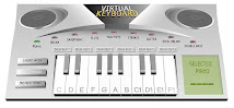 Play online piano