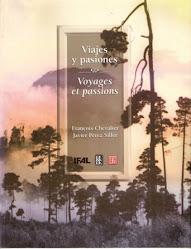 Viajes y pasiones/Voyages et passions