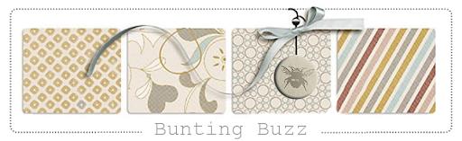 Bunting Buzz