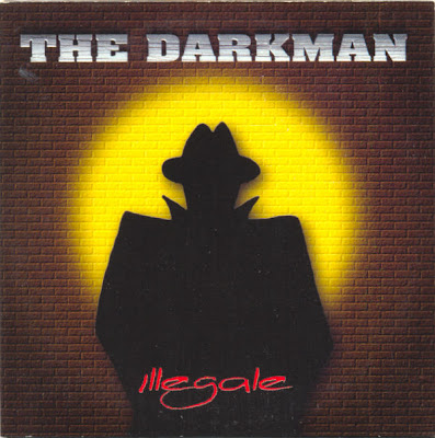 The Darkman - Illegale / Synthetic Drugs