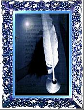 De : El Sentir Del Poeta                                   Para : Poesia Del Cielo