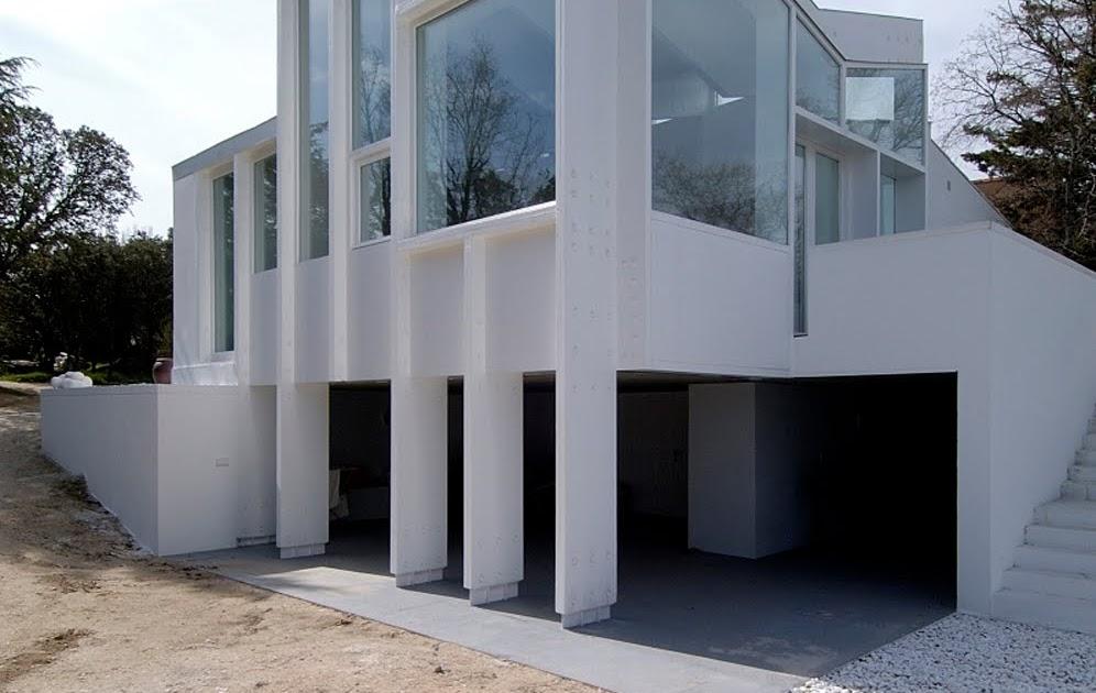 K meetsrm ampliacion de casa en valdemorillo - Arquitectos en espana ...