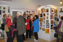 Small Works in the Foothills Opening Reception