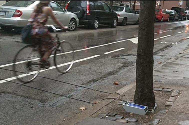 Greater Philadelphia Bicycle News Finally Automatic