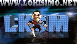 lokisimo