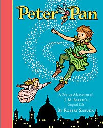 Peter Pan: A Classic Collectible Pop-Up Book