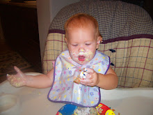 Bella's 1st birthday