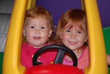 Beep. Beep Sisters