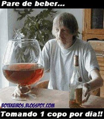 Doenças vasculares de um cérebro e alcoolismo