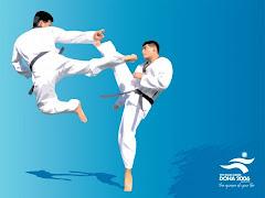 Gambar Karate