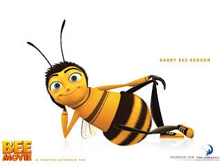 Bee Movie Wallpapers
