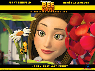 Bee Movie Wallpapers