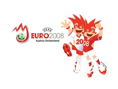 UEFA Euro 2008 Wallpapers