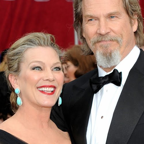 jeff bridges wife susan geston. wife, Susan Geston#39;s
