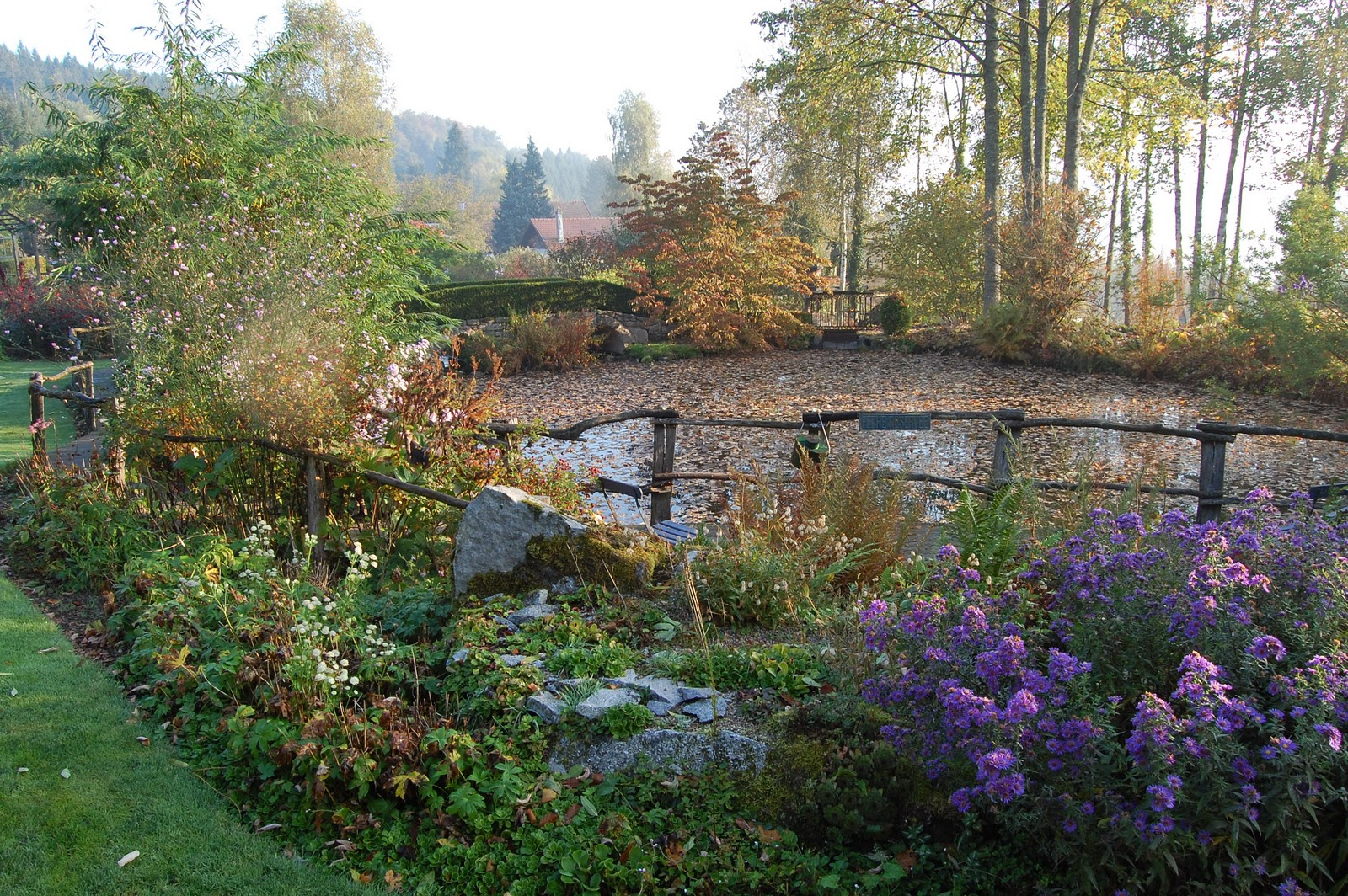 Most Beautiful Gardens - Is this the most beautiful garden ever travels in mitteleuropa part5
