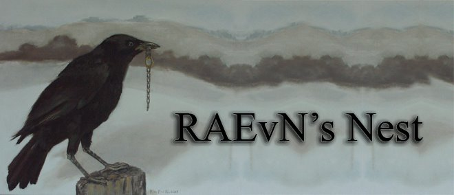 RAEvN's Nest