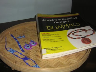 Jewelry and Beading Designs for Dummies by Heather H Dismore and Tammy Powley