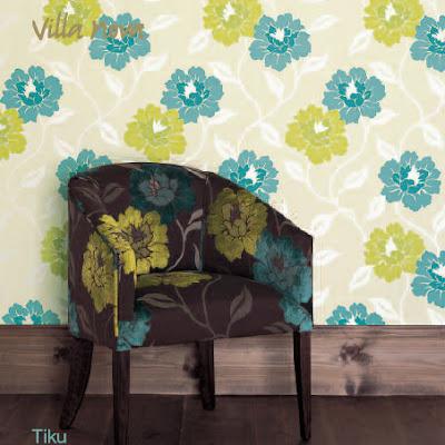 villa nova wallpaper. WALLPAPER - villa nova