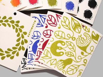 print pattern kitchenware more dishcloths