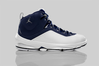 71fc13294e92 Jumpman Elite 1 - This shoes was referred before as the Air Jordan Jumpman  Elite 2009